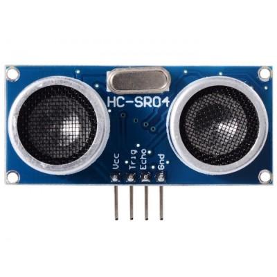 HC-SR04 MODULE