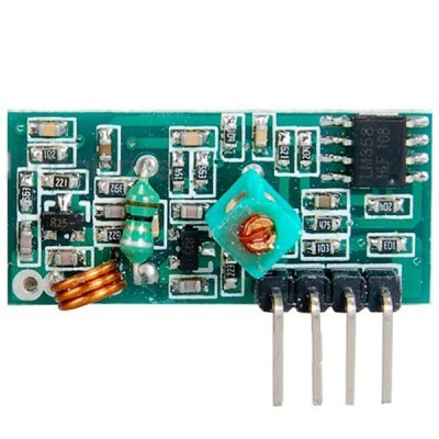 ASK DX-RF 433 RECEIVER