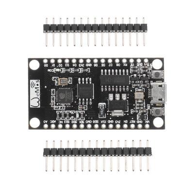 برد توسعه ESP8266 WEMOS