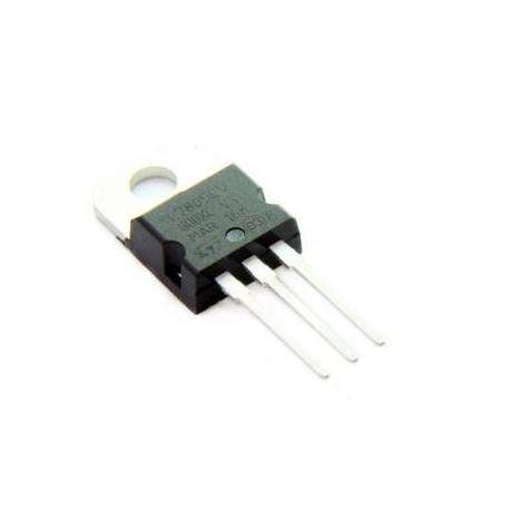 LM7805CV