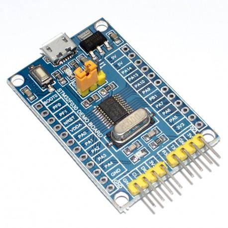 بورد STM32F030F4P6 MINI