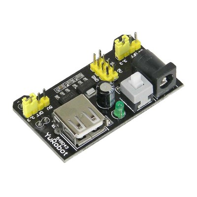 BREAD BOARD POWER MODULE
