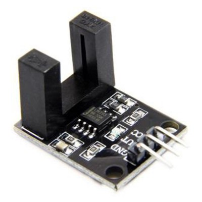 OPTO COUNTER MODULE