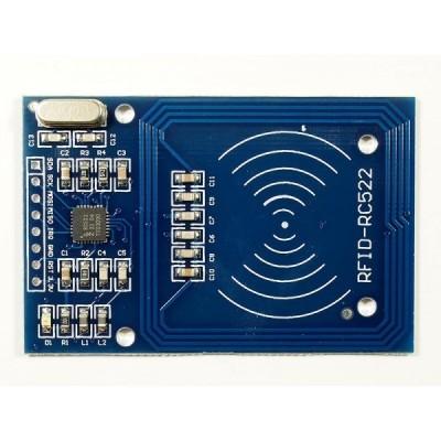 RC522 Mifare 13.56Mhz MODULE
