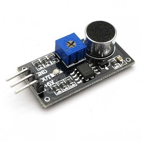 میکروفن MICROPHONE