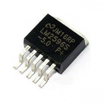LM2596S-5