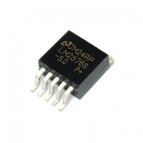 LM2576S-5