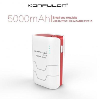 Konfulon Powerbank 5000 mAh