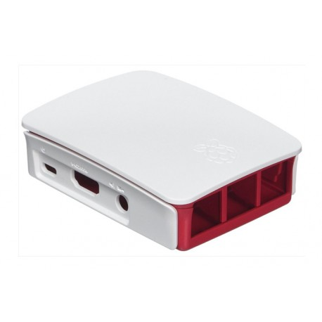 کیس رزبری پای Raspberry Pi