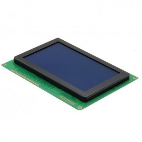 LCD 64*128 TECHSTAR BLUE