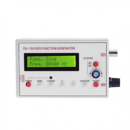 DDS FG-100 Function GENERATOR