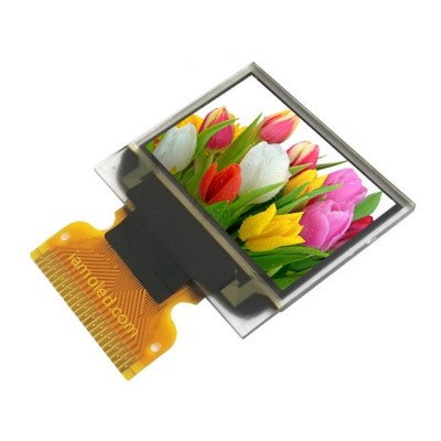 OLED 0.96 I2C FULL COLOUR