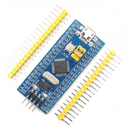 STM32F103C8T6 BOARD