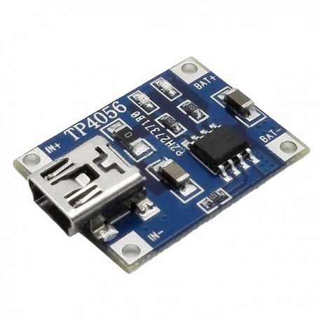 TP4056 CHARGER MODULE
