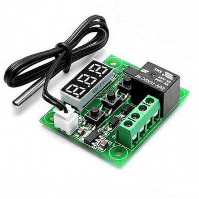 XH-W1209 DIGITAL THERMOSTAT MODULE