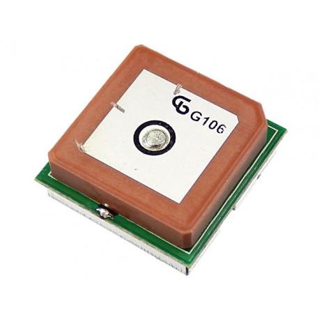 GMS7-CR6 GPS MODULE