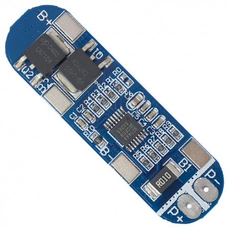 CHARGER 3CELL 6A MODULE + PROTECTION BOARD