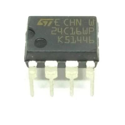 24C16WP EEPROM