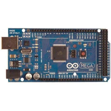 آردوینو مگا 2560 - Arduino MEGA 2560 R3