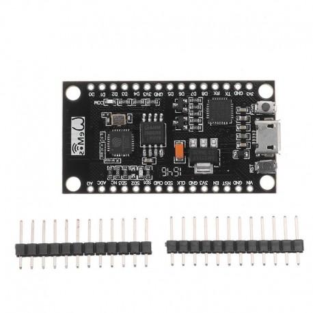 بورد توسعه ESP8266 WEMOS