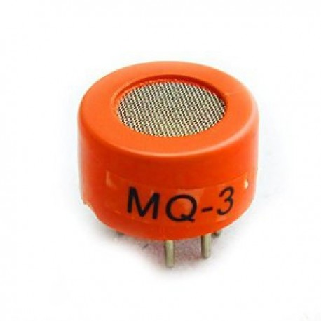 سنسور گاز الکل MQ-3