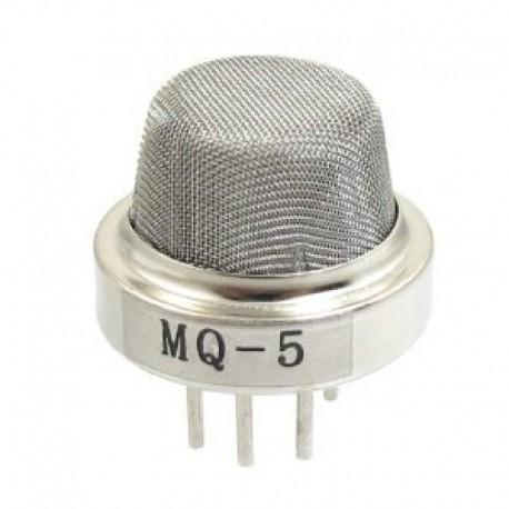 سنسور گاز طبیعی متان MQ-4